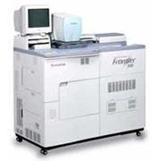 Цифровая минилаборатория FUJI FRONTIER 330 фото