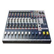 Soundcraft EFX8 Микшерный пульт 12 каналов с процессором эффектов FX фото