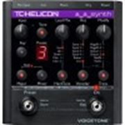 Tc Helicon Voicetone Synth фото