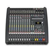 Dynacord CMS 1000-3 14-ти канальный микшерный пульт с процессором эффектов, эквалайзером, USB2.0, MIDI фото