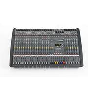 Dynacord PowerMate 2200-3 26-ти канальный активный микшер 2x1000Вт фото