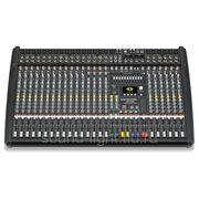 Dynacord CMS 2200-3 26-ти канальный микшерный пульт с профессором эффектов, USB2.0, MIDI IN/OUT фото