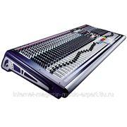 Soundcraft GB8-32 микшерная консоль, 32 канала фото