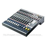 Микшер Soundcraft EFX8 фото