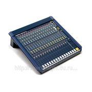 Allen & Heath MixWizard WZ3 16:2 Микшерный пульт с процессором эффектов фото