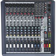 Soundcraft MFX8i фото