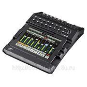 Mackie DL1608 16-ти канальный цифровой концертный аудио микшерный пульт фото