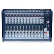 Микшерный пульт Soundcraft GB2 16ch фото