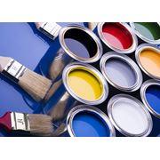 Строительные краски фото