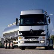 Автоцистерн, перевозка жидких грузов фото