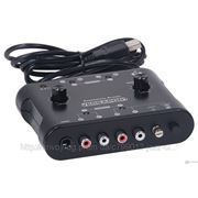 Аудио интерфейс American Audio VersaPort фото