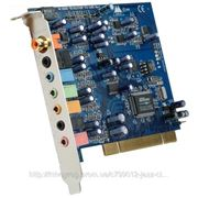 PCI аудио интерфейс M-Audio Revolution 7.1 фото