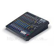 ALTO PROFESSIONAL ZMX124FX USB фото