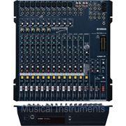 Yamaha MG166CX-USB фото