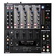 Микшерный пульт Denon DJ DN-X1500BK фото