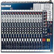 Микшерний пульт JB sound FX16ii фото