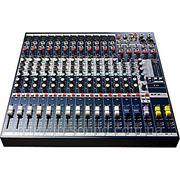 Микшерный пульт JB sound EFX 12 фото