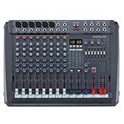 Микшерний пульт JB sound PM600 фото