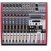 Микшерный пульт JB sound JB-UFX12 фото