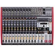 Микшерный пульт JB sound JB-UFX16 фото