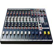 Микшерний пульт JB sound EFX 8 фото