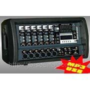 Микшерний пульт JB sound MPH6250 фото
