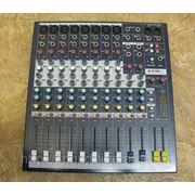 Новый микшер Soundcraft EPM8 фото