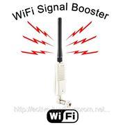 Усилитель сигнала Wi-Fi (Радио усилитель) фото