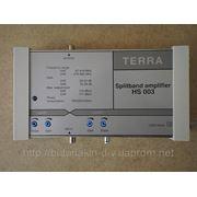 Terra HS 003 фото