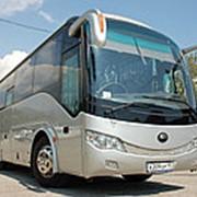 Услуги по перевозке пассажиров фото