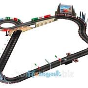 Гоночная трасса Каррера Go Disney Cars 2 - Porto Corsa Racing. фото