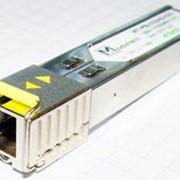 Трансивер 1000 SFP, SC SM 1.5, 1.3 3км modultech MT-PB-5324S-03C фото