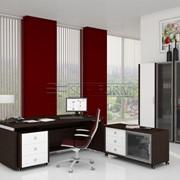 Мебель для кабинета руководителя Соренто фото