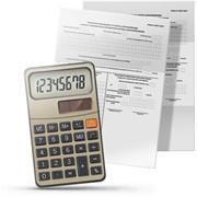Консультирование относительно налогового планирования (Организация налогового учета) фото