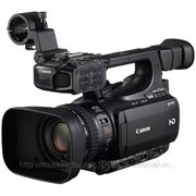 Видеокамера Canon XF105 фото