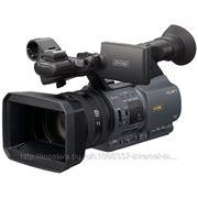 Видеокамера Sony DCR-VX2200E фото