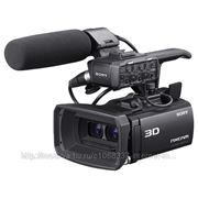 Видеокамера Sony HXR-NX3D1P фото