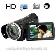1080P HD камера/сенсорный экран/5-х оптический зум фото