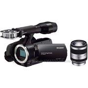 Видеокамера Sony NEX-VG30E Kit 18-200mm фото