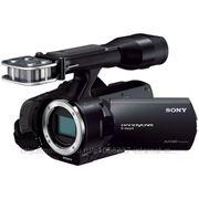 Видеокамера Sony NEX-VG30E Body фото