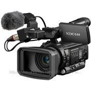 Видеокамера Sony PMW-100 фото