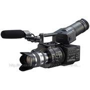 Видеокамера Sony NEX-FS700EK фото
