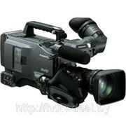 Видеокамера Panasonic AG-HPX500 фото