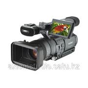 Продам видеокамеру Sony HDR-FX1 фото