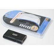 Усилитель HDMI Viewcon VE458 фото