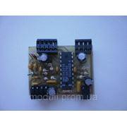 Устройство пространственного стерео и псевдостереофонического звучания на TDA3810 фото