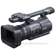 Видеокамера Sony HDR-FX1000E фото