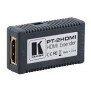 Kramer PT-2HDMI Усилитель-эквалайзер HDMI фото