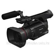 PANASONIC AG-HPX 250 видеокамера P2HD фото