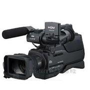 Професиональная Sony HVR-HD1000E фото